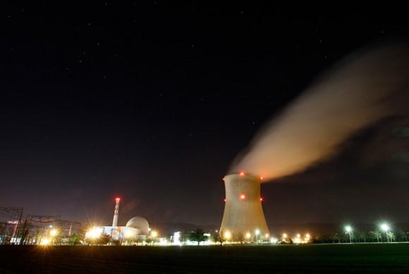 reactores nucleares japon ambiente