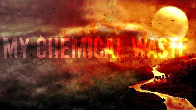 MY Chemical Waste