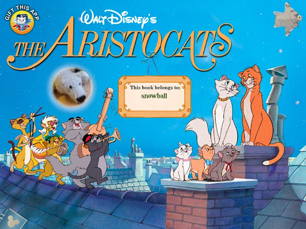Aristocats Coloring Pages Free