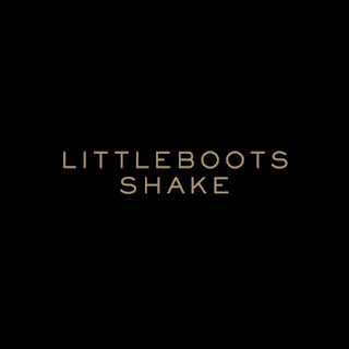 Little Boots - Shake Lyrics