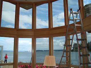 Seattle Solar Window Tinting Films