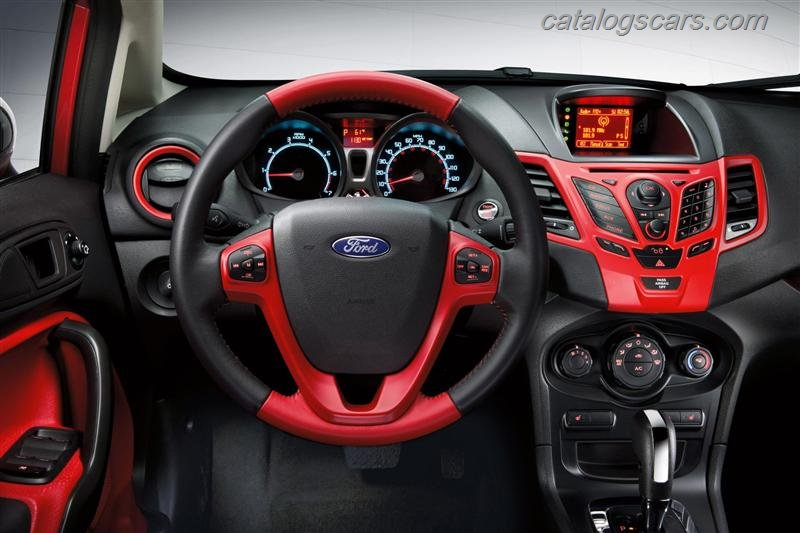 صور سيارة فورد فييستا 2015 - اجمل خلفيات صور عربية فورد فييستا 2015 -Ford Fiesta Photos Ford-Fiesta-2012-800x600-wallpaper-10.jpg