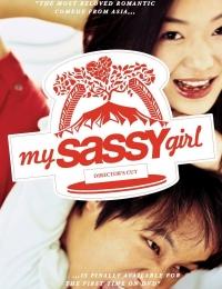 My Sassy Girl | Bmovies