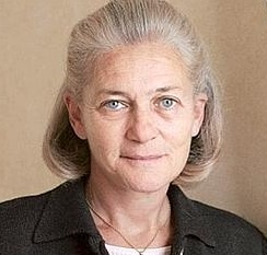 Elisabeth Badinter :