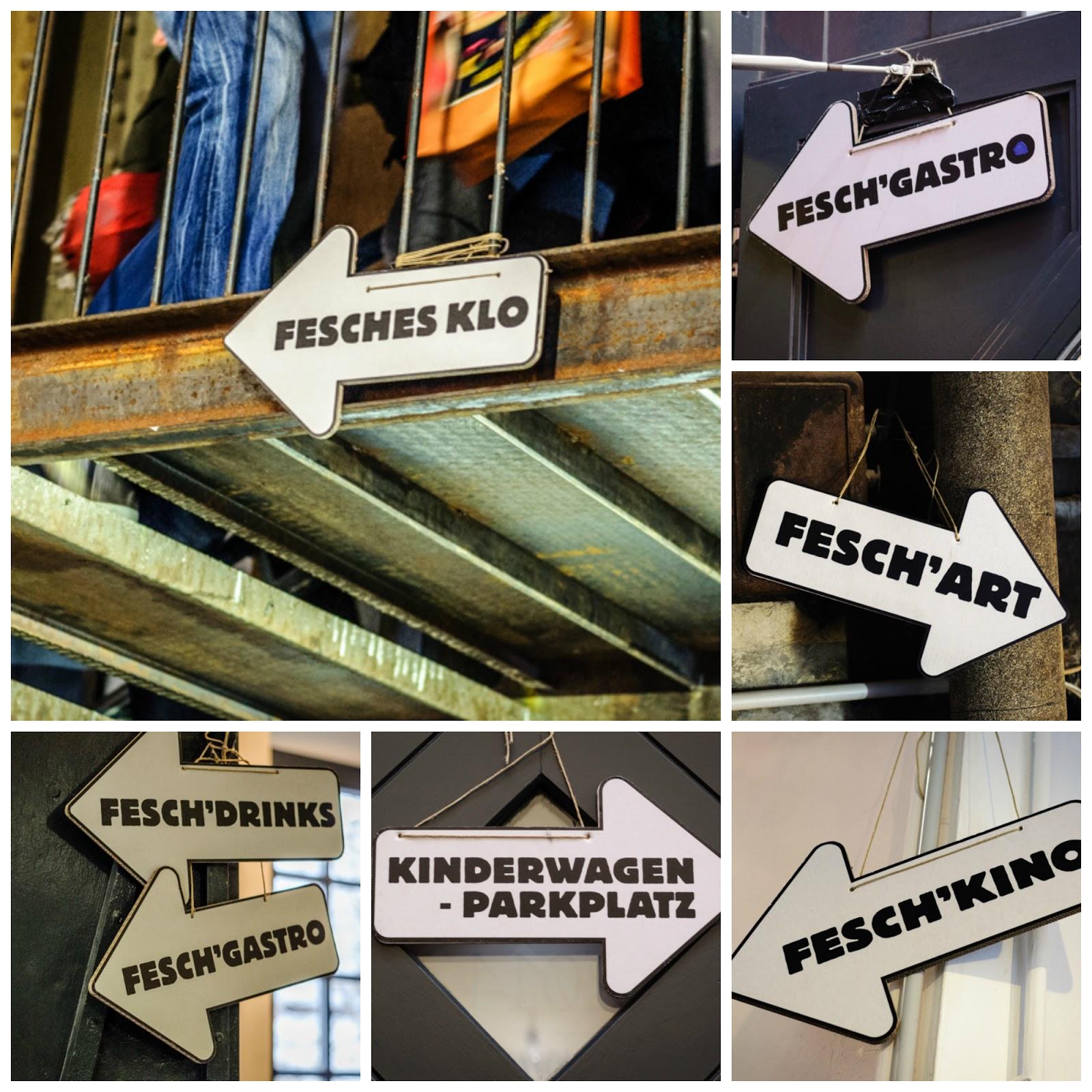 Feschmarkt-Designmarkt | Ottakringer Brauerei  - pigugi.blogspot.com