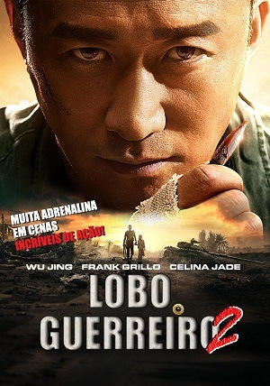Lobo Guerreiro 2 Filmes Torrent Download capa