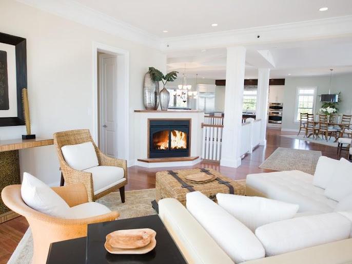 #2 Fireplace Design Ideas