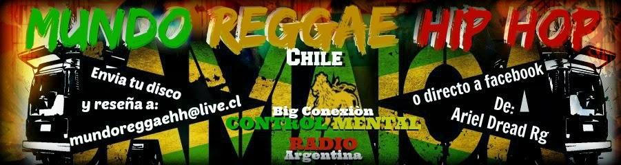 Mundo Reggae Hip Hop