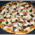 PIZZA TONNO (MASA FINA)