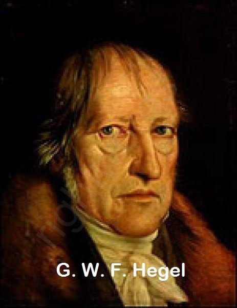 Философия государства и права гегеля
