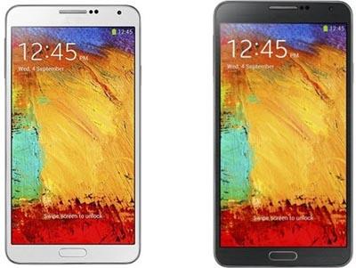 No. 1 N3, Kloningan Galaxy Note 3 Hanya Rp2,1 Juta-an