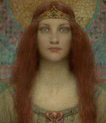 Arthurian Women: Igraine