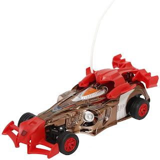 JUGUETES - Flash & Dash : Formula Extreme  Fire Blast | Coche Radiocontrol - RC  Producto Oficial | Giochi Preziosi | A partir de 6 años  Comprar en Amazon