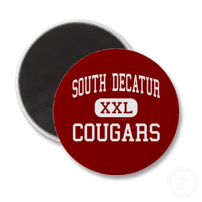 west decatur cougars personals Hey everyone welcome to mark's tickets, the best ticket resale marketplace on the internet we're so happy that you've decided to stop by and give our site a look.