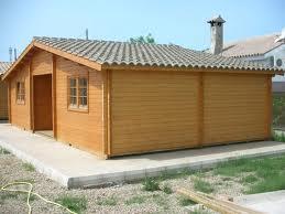 Como hacer una casa de madera como se hace aprende de todo - Como construir una casa prefabricada ...