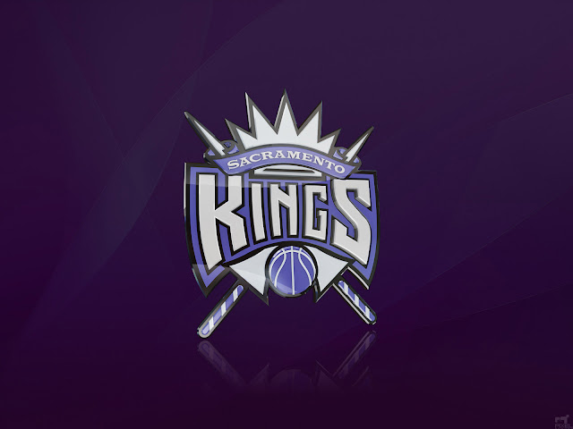 Sacramento Kings - NBA wallpapers for iPhone 5