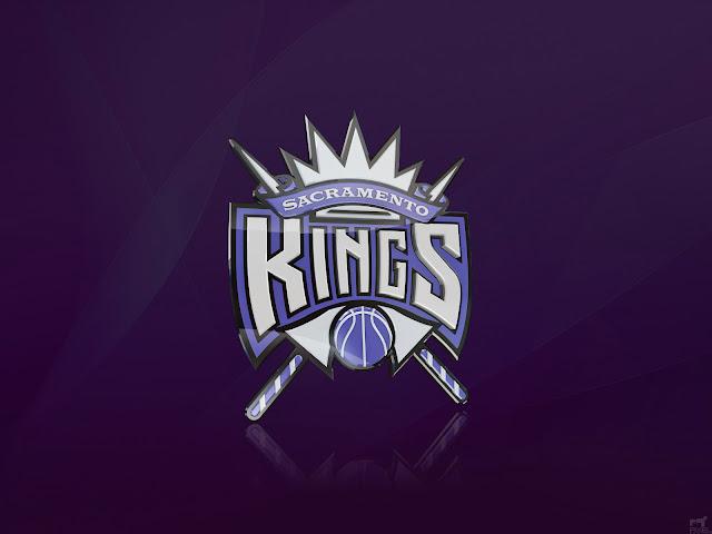 Sacramento Kings - NBA wallpapers for iPhone 5