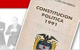 Constitución Política de Colombia: 22 años