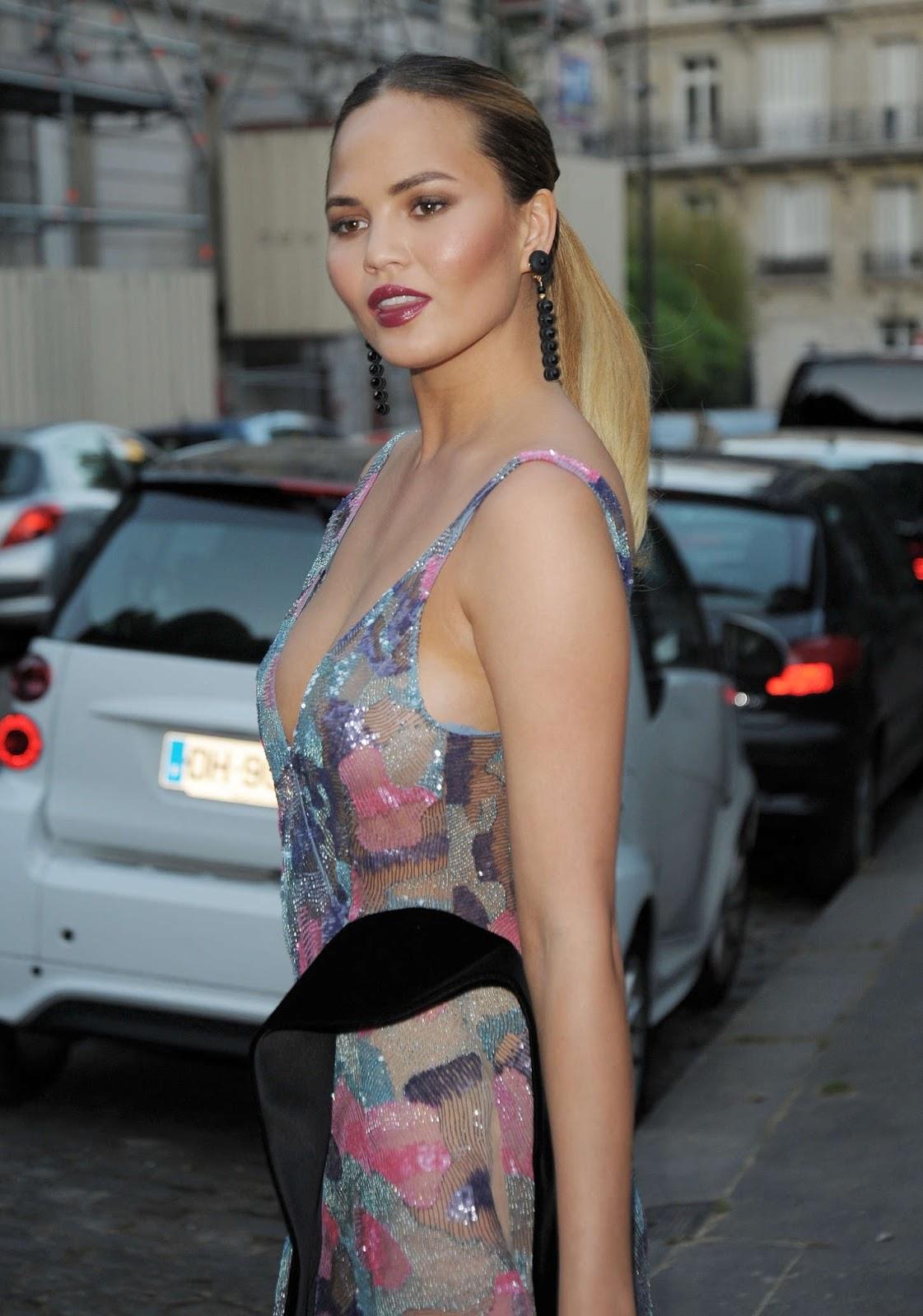 Emilia Clarke: Terminator Genisys Premiere
