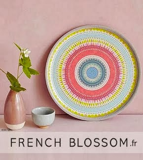 - french blossom -