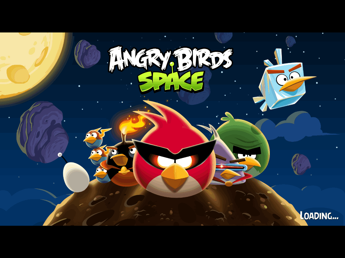 Angry Birds Star Wars II PC Download ~2 | Free Full Version