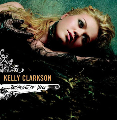 [Single] Kelly Clarkson – Because of You (M4A-iTunes ...