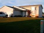 Homey Home