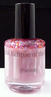 Pahlish Total Eclispe of the Heart
