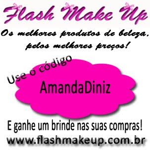 Loja Flash Makeup