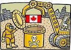Canadá Toxico.