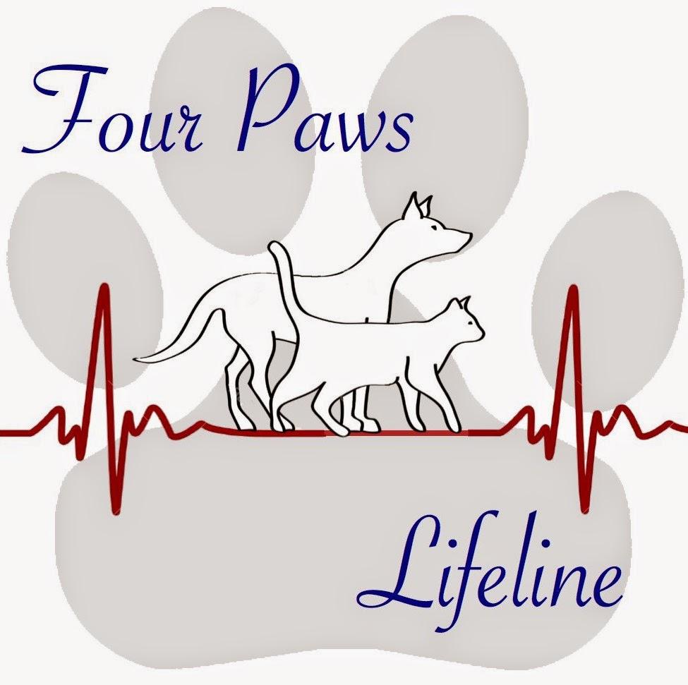 Four Paws Lifeline