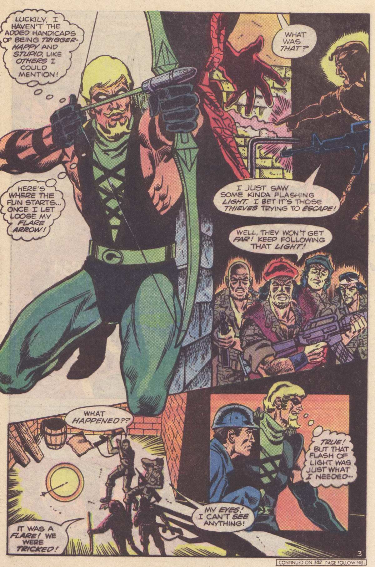 Detective Comics (1937) Issue #532 Page 22