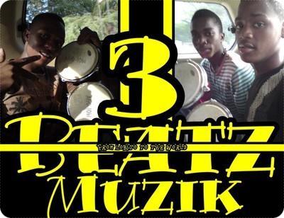 3 Beatz Muzik Feat F.M - Ame Ndenda (Afro House)