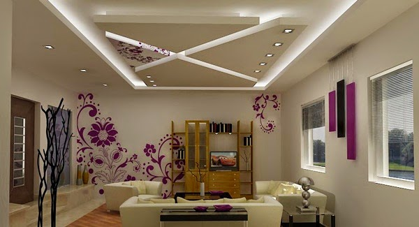 The best Catalogs of pop false ceiling designs for living ...