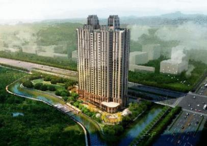Oakwood Residence Beijing
