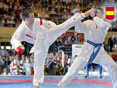 Colinas Goju-Kai: Os tipos de lutadores de Karate