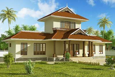 Storey House Plans on 1947 Sqft Two Story House Plans From The House Designers   Home