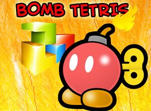 Bomb Tetris