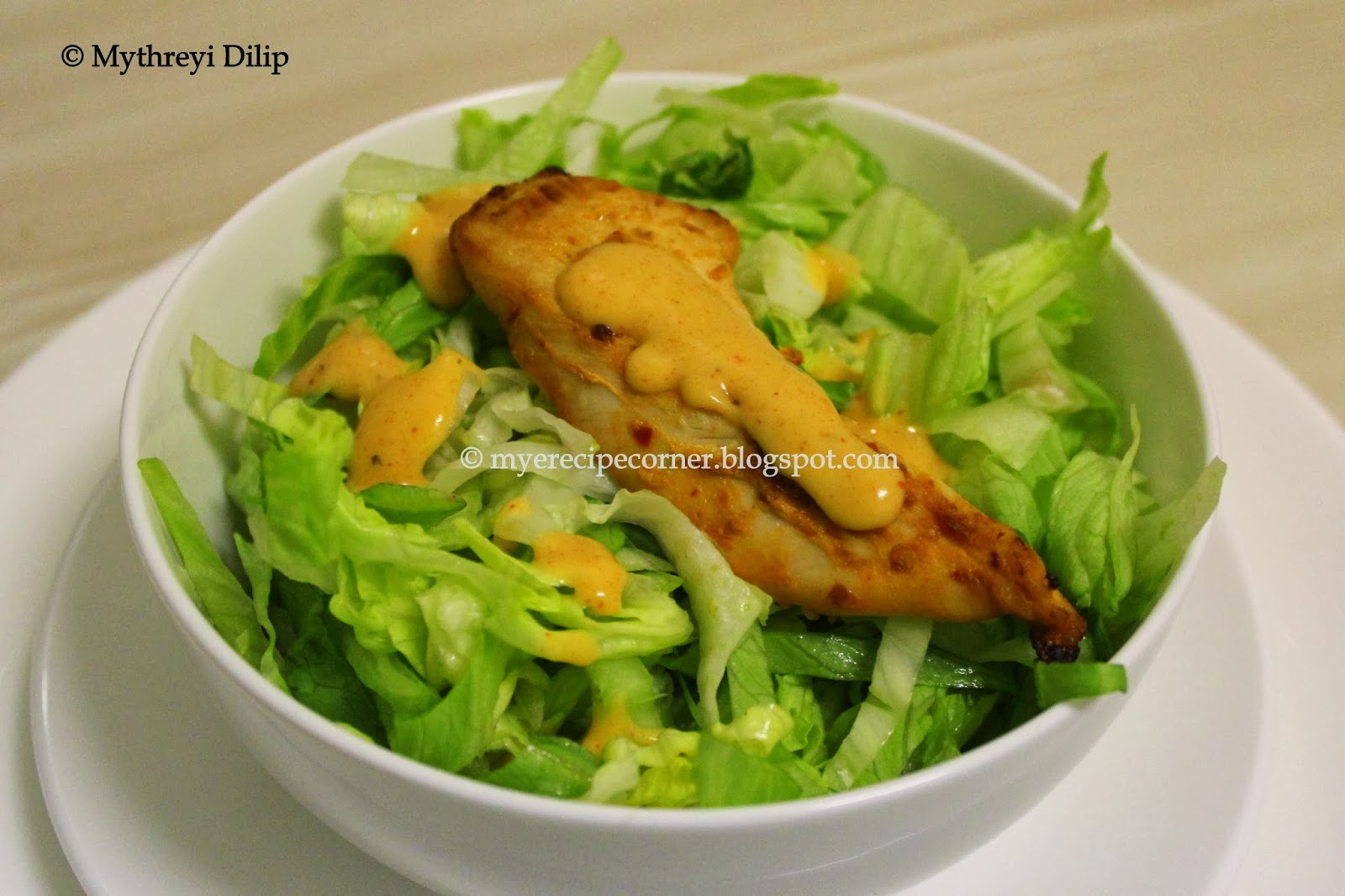 grilled chicken salad for chicken marinade ingredients chicken tenders ...
