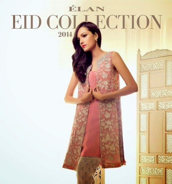Elan Luxury Pret for Luxury Girls
