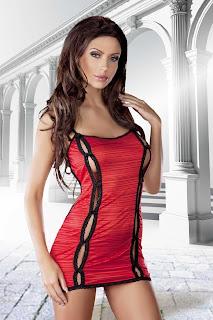 Monika Pietrasinska Modeling Lingerie Picture