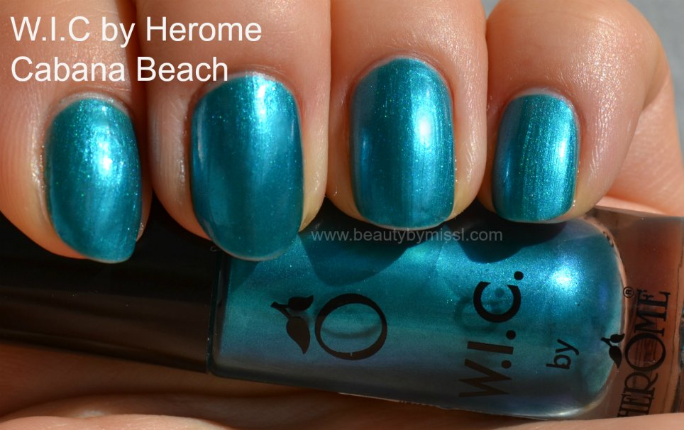 swatches, nails of the day, manicure