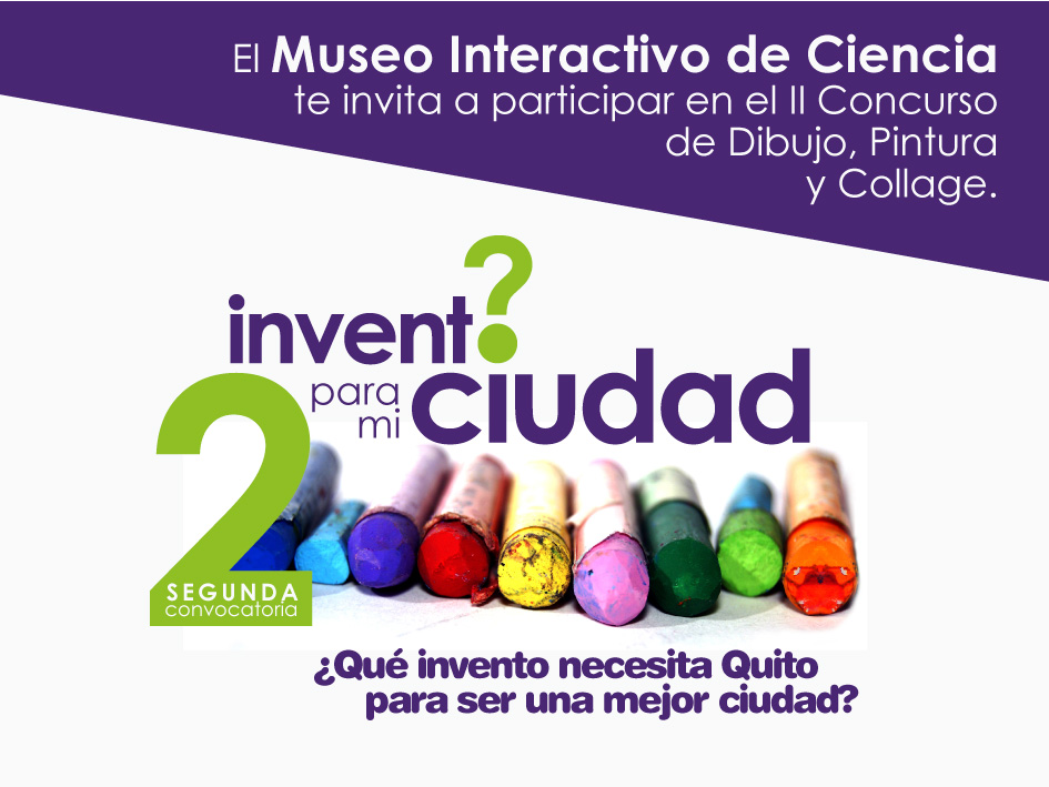Museo Interactivo de Ciencia abril 2011