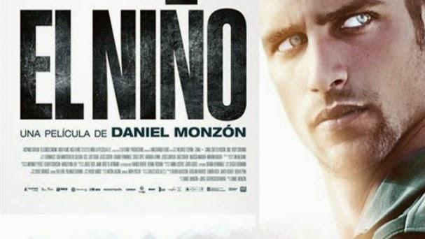 Crítica de El Niño, la nueva película de Daniel Monzón
