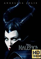 Maléfica (2014) BRrip 1080p Latino-Ingles