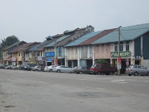 pekan ku kota