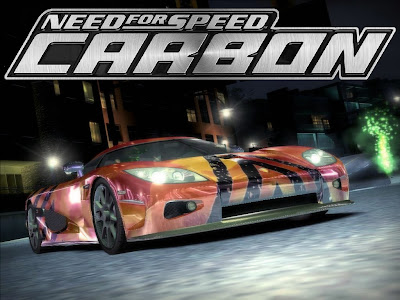 Download Need For Speed CARBON Full Version