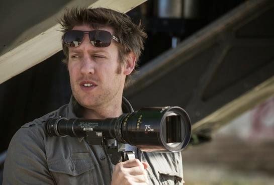 Neill Blomkamp podrá dirigir una nueva entrega de Alien