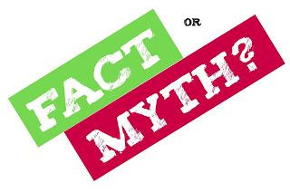 mitos dan fakta tentang diet yang salah
