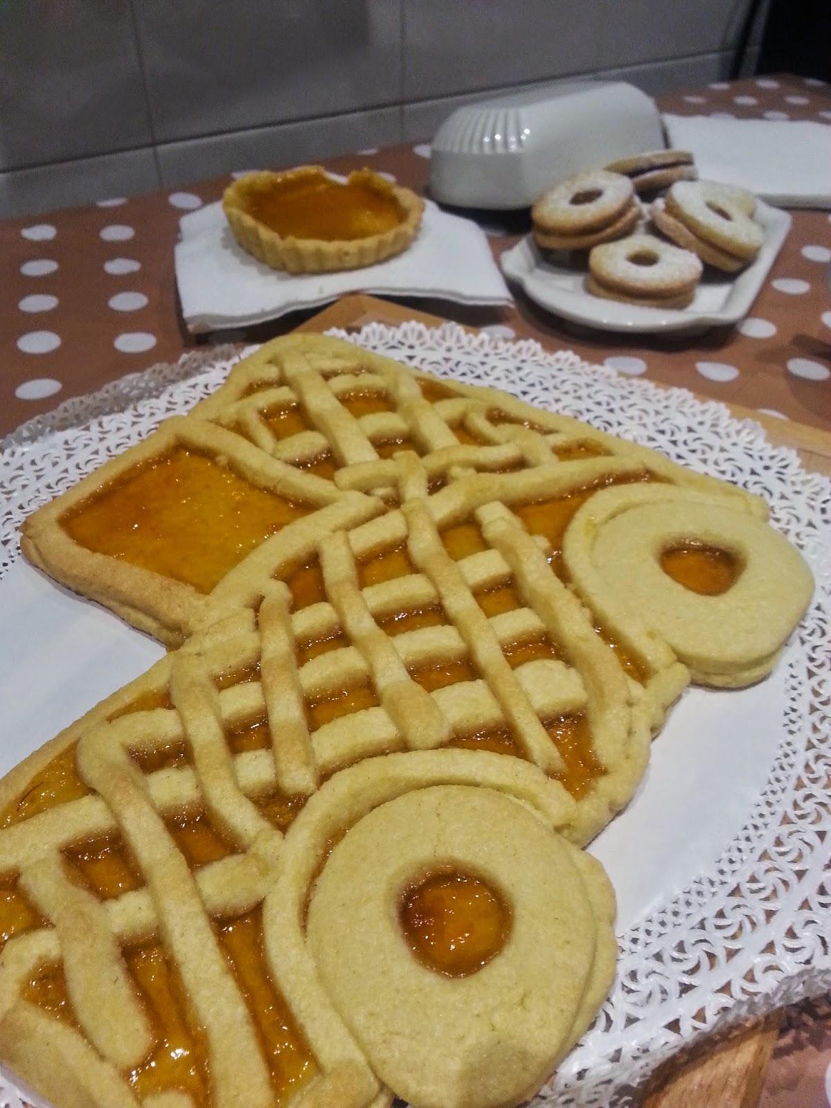 Bastardella in cucina torta di compleanno a forma di for Isola cucina a forma di torta